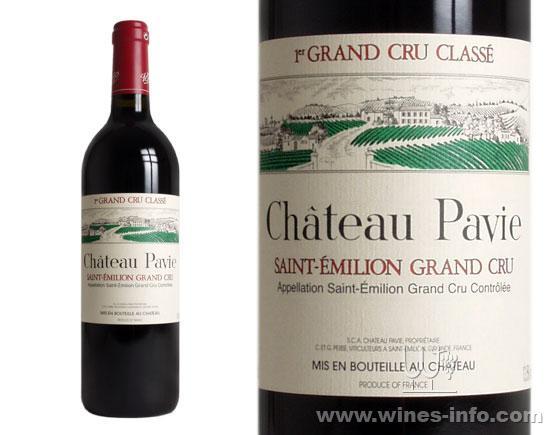 法国一级庄拉图城堡红酒Chateau Latour 2004