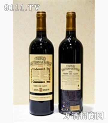 特级庄 【稀品】2010 年勃艮第名庄特级园黑皮诺,限售 48 瓶