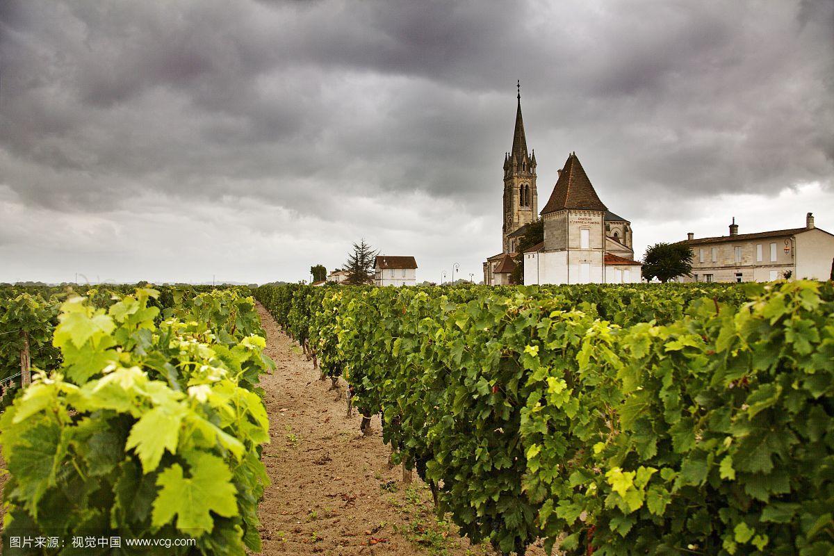拉赫希酒庄(Domaine Laroche)的总坛设于夏布利