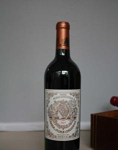 二级庄 红酒世界名庄直播之约见庞特卡奈总经理贾斯汀·泰瑟隆