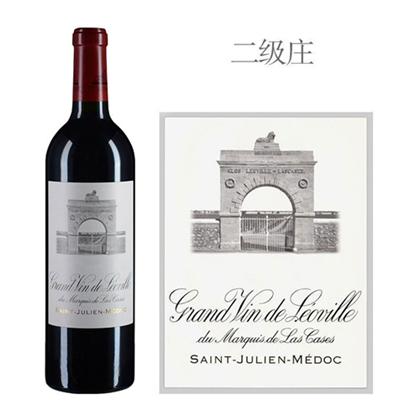 二级庄 2015年份雄狮酒庄红葡萄酒