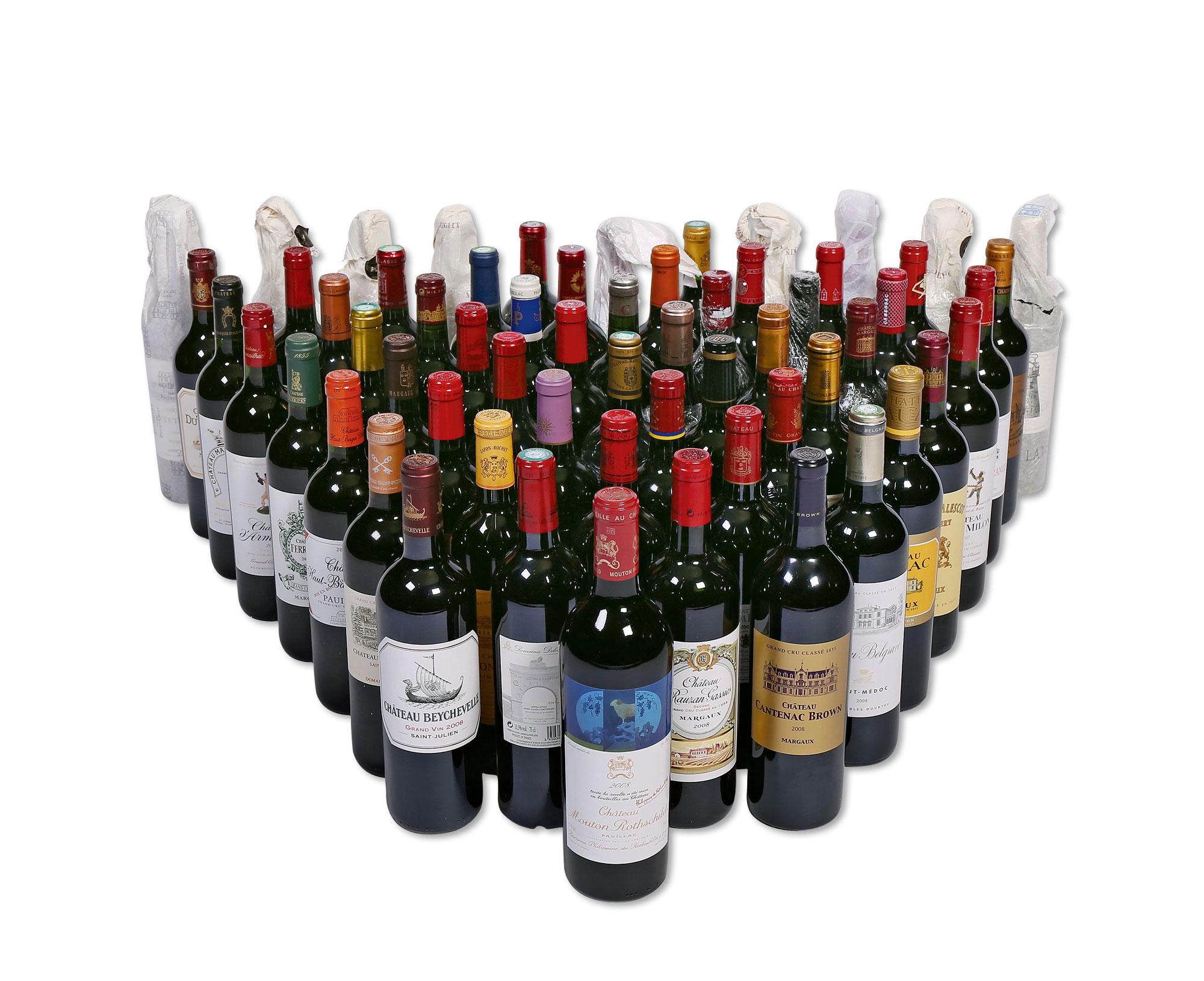 天猫店奔富酒被起诉下架,汇源或将收购波尔多列级庄