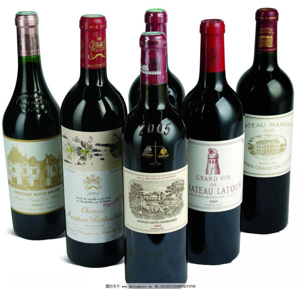 一级庄 欧洲有哪些富有传奇色彩的酒庄值得一去?