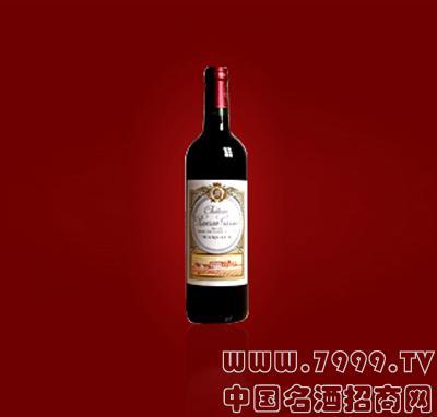 二级庄 爱士图尔再访红酒世界,超二级名庄直播秀风采