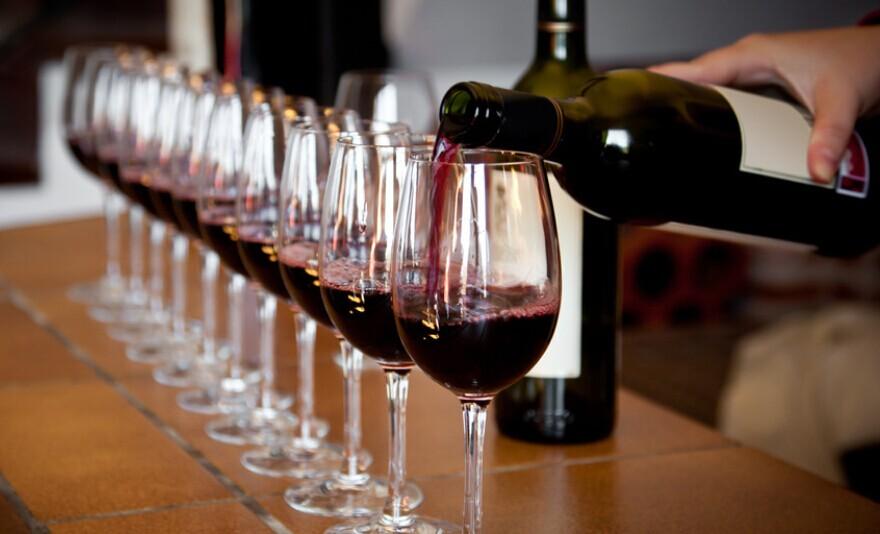红酒基础 [转载]葡萄酒的十大基本知识