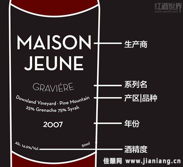 9张葡萄酒知识卡片图 全面掌握葡萄酒知识