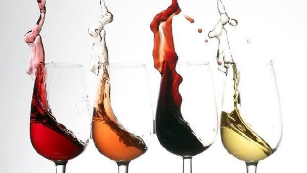 葡萄酒入门的一个好方法
