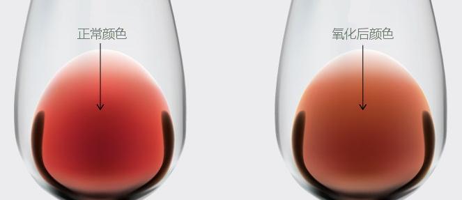 简单三步,判断葡萄酒是否变质