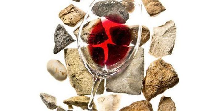 红酒里有石头?葡萄酒的矿物味究竟是什么鬼