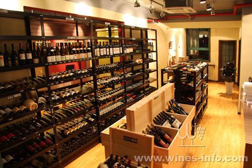 最好的南非进口葡萄酒连锁店