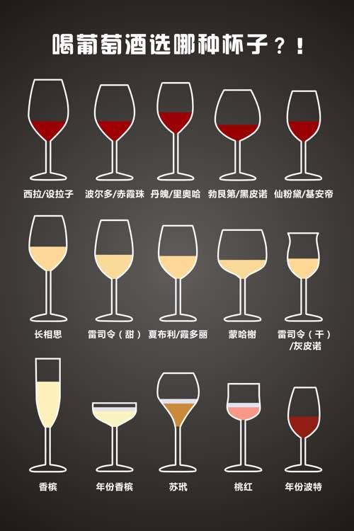 红酒基础 边品边学|邀你一起视频学习葡萄酒基本知识
