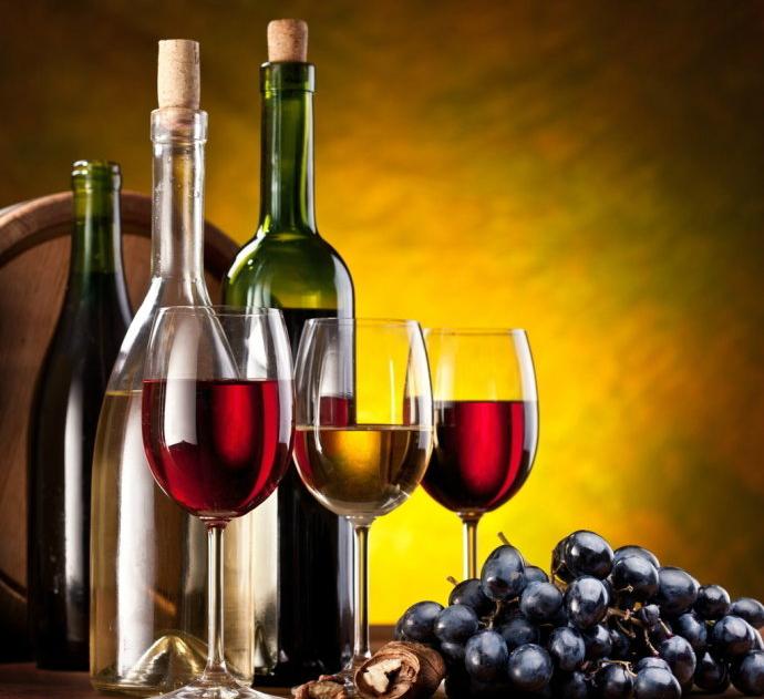 葡萄酒误区 挂杯的葡萄酒才是好酒? 讲解葡萄酒4大误区