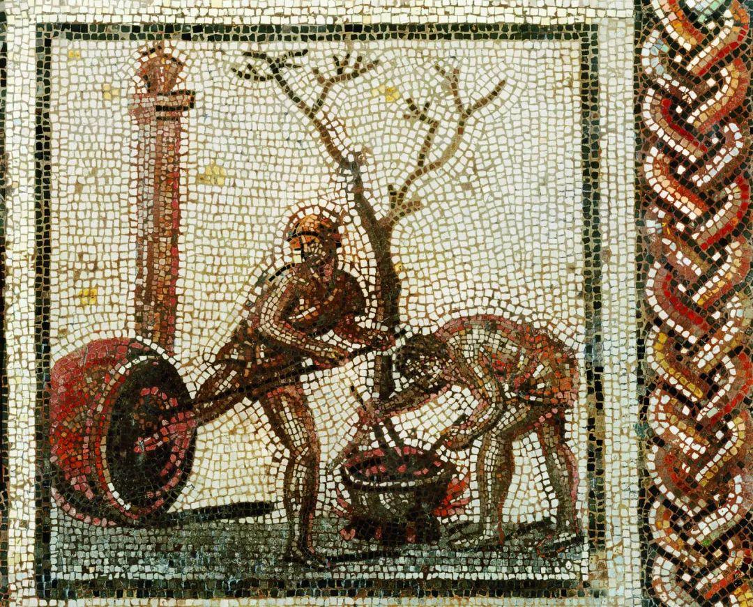 探秘 | 从陶土容器、皮质袋子到木桶的使用,葡萄酒容器经历了什么?