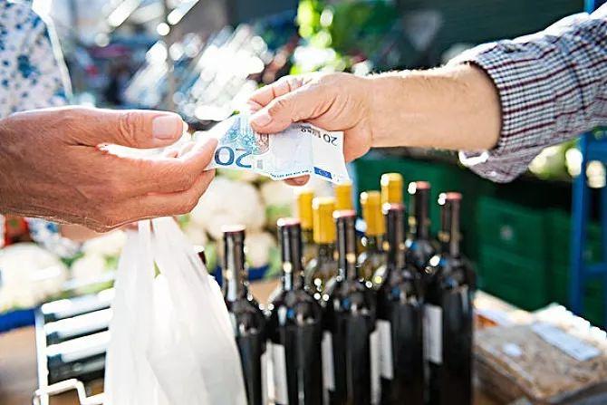 树哥:即将到来的葡萄酒行业最大的系统性风险,就是这个!